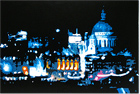 Annie Ralli, Limited edition print, St.Paul's