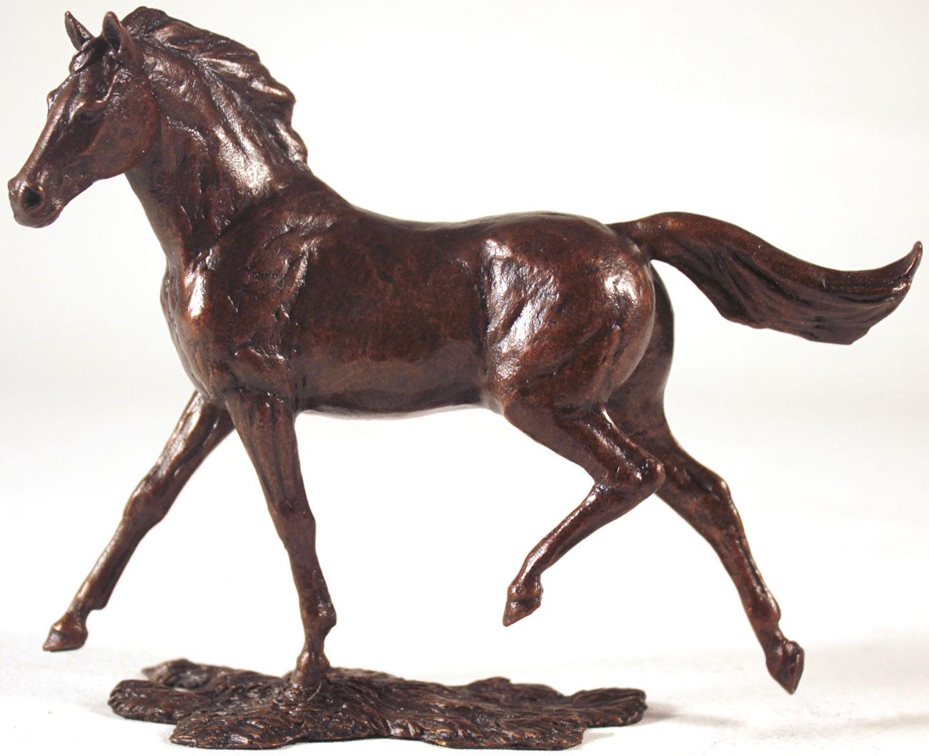 Michael Simpson, Bronze, Grace Click to enlarge