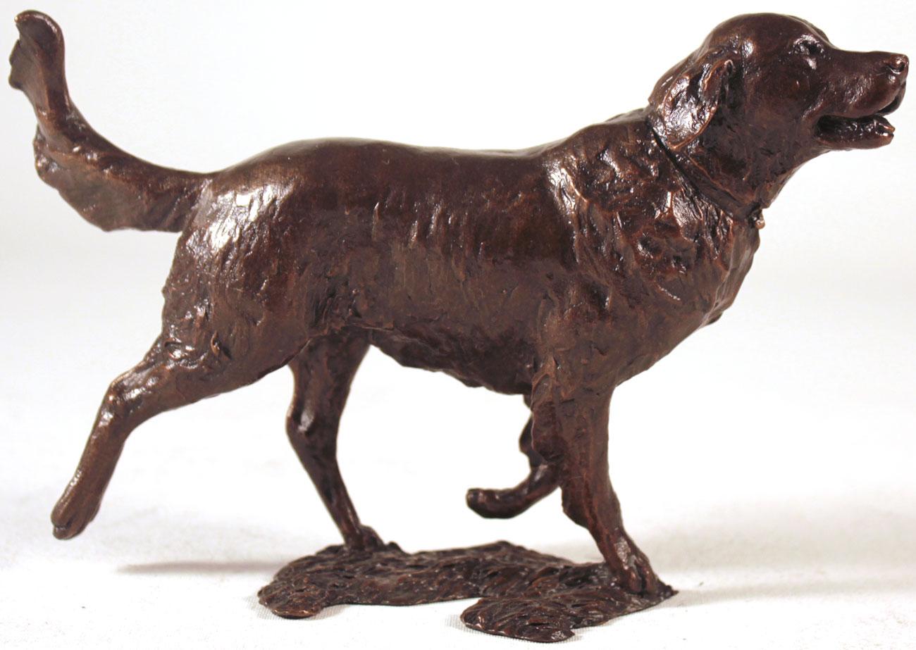 Michael Simpson, Bronze, Retriever Click to enlarge