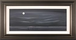 Jay Nottingham, Original oil painting on panel, Moonlight Adventure Medium image. Click to enlarge