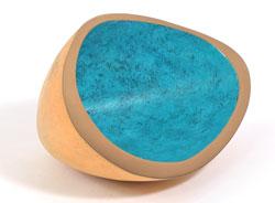 Philip Hearsey, Bronze, Darren Cone Medium image. Click to enlarge