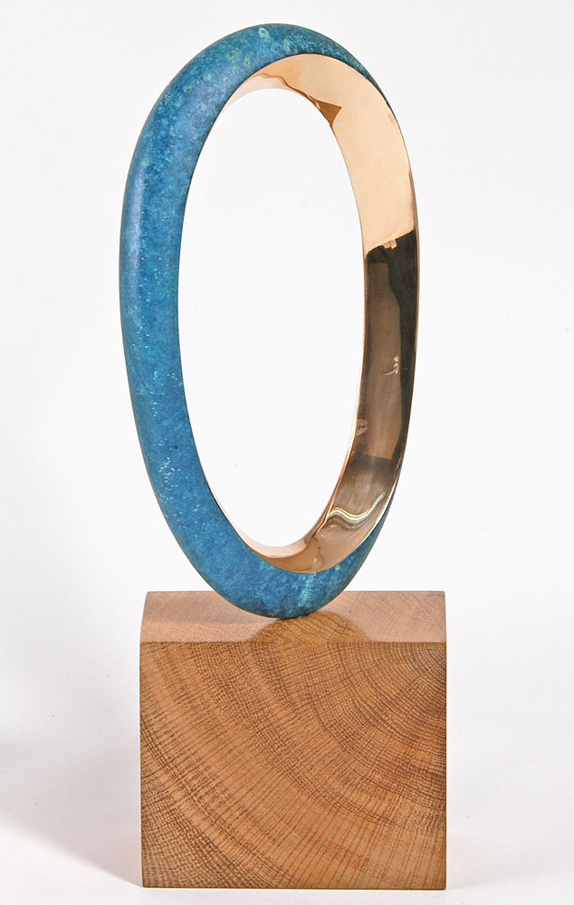Philip Hearsey, Bronze, Narration IV Click to enlarge