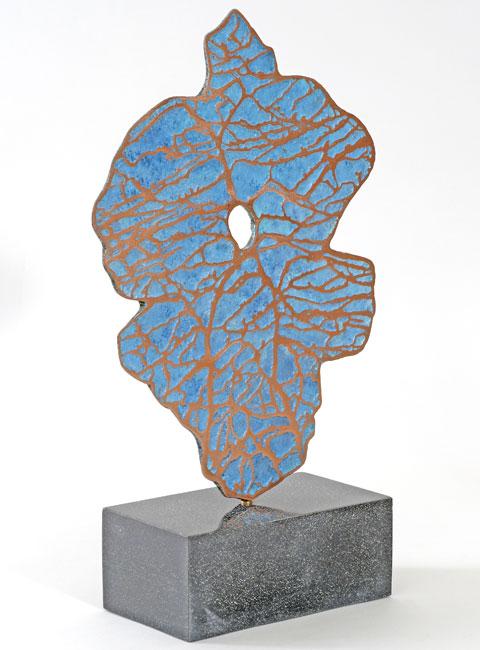 Philip Hearsey, Bronze, Visit Signature image. Click to enlarge