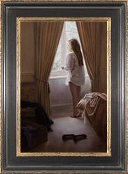Tina Spratt, Pastel, In the Light of Day Medium image. Click to enlarge