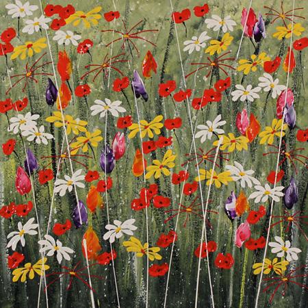 Spring Exhibition