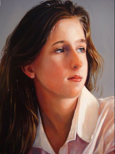 Julia Sterland 2010
